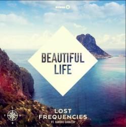 Lost Frequencies - Beautiful Life (feat. Sandro Cavazza) [Radio Edit]