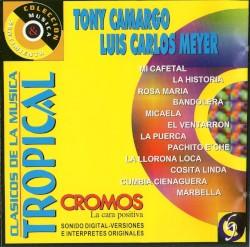 Tony Camargo - La Bandolera